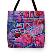 Better Mousetrap Tote Bag