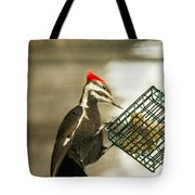 Better Pickins Here Tote Bag