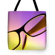 Better Vision Tote Bag