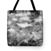 Between Black And White-14 Tote Bag