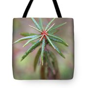 Beutifyl Rhododendron Tote Bag