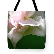 China Rose 2 Tote Bag