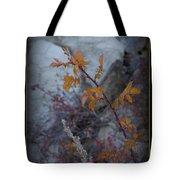 Beware The Thorns Tote Bag