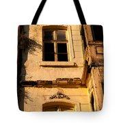 Beyoglu Old House 01 Tote Bag