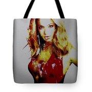 Beyonce Simply Me Tote Bag