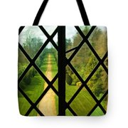 Beyond M'lord's Chamber Tote Bag
