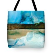 Beyond The Reef Tote Bag