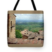 Beyond The Rooftops 1 Tote Bag