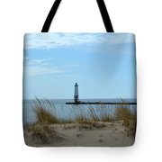 Beyond The Sand Tote Bag