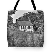 Beyond The Wheat Farm Tote Bag
