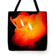 Beyound Zen Meditation Tote Bag