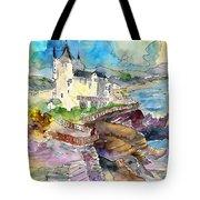 Biarritz 02 Tote Bag