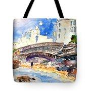Biarritz 07 Tote Bag