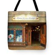 Bibbidi Bobbidi Boutique Fantasyland Disneyland Tote Bag