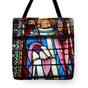 Bible Bearer Tote Bag
