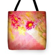 Bible Passages II Tote Bag