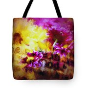 Bible Passages IIi Tote Bag