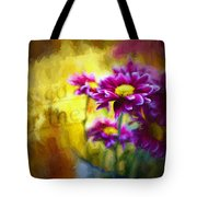 Bible Passages Iv Tote Bag