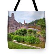 Bickleigh Castle - Devon Tote Bag