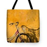 Bicycle 07 Tote Bag