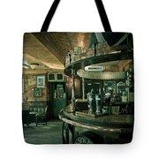 Biddy Mulligans Pub. Edinburgh. Scotland Tote Bag by Jenny Rainbow