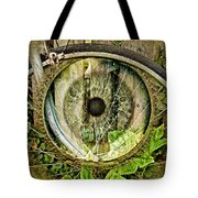 Bifocal Tote Bag