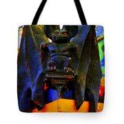 Big Bad Bat Tote Bag