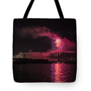 Big Bang 2013 Tote Bag