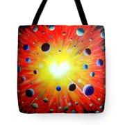 Big Bang - 4 Tote Bag