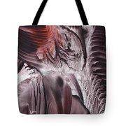 Big-bang Glimmer Tote Bag