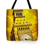 Big Ben 15 Tote Bag