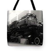 Big Boy 4017 Tote Bag