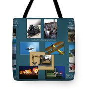 Big Boy Toys Photography Services Tote Bag