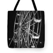Big Eli Ferris Wheel 2 Tote Bag