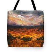 Big Gountry - Mac Donnell Ranges Australia Tote Bag