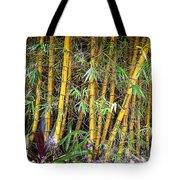 Big Island Bamboo Tote Bag