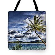 Big Island Beaches V2 Tote Bag