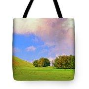 Big Island Ranch Tote Bag