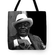 Big Jake Homage 1971 Bill Walker The Deacon The Great White Hope Globe Arizona Tote Bag