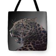 Big Kitty Kitty Tote Bag