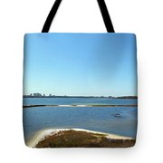 Big Lagoon 1 Tote Bag