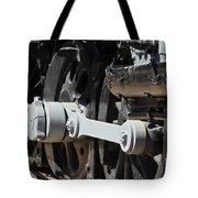 Big Mike Tote Bag