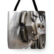 Big Nut Tote Bag