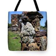 Big Rock Tote Bag