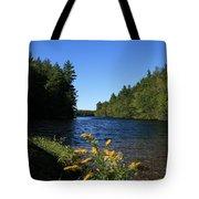 Bigelow Hollow  Tote Bag