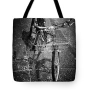 Bike Ride Friend  Tote Bag