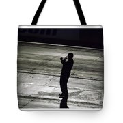Bill Bader Jr  Tote Bag
