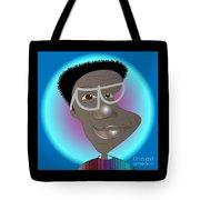 Bill Cosby Tote Bag