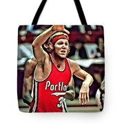 Bill Walton Tote Bag