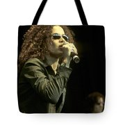 Billie Myers Tote Bag
